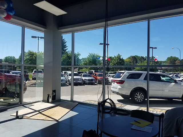 AutoNation Southwest Dodge