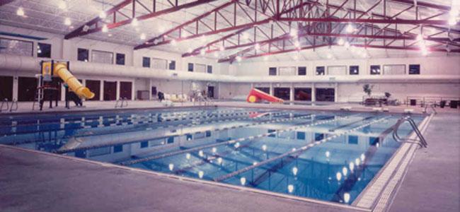 Utah Park Aquatics Center