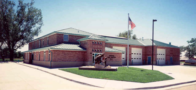 Aurora Fire Station #2