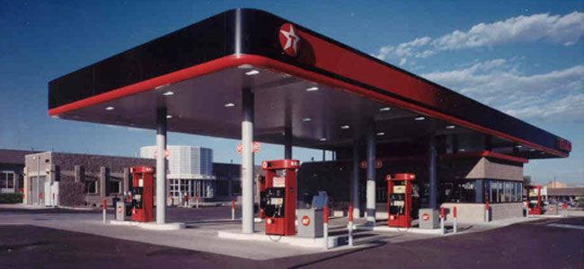 Starlight Texaco